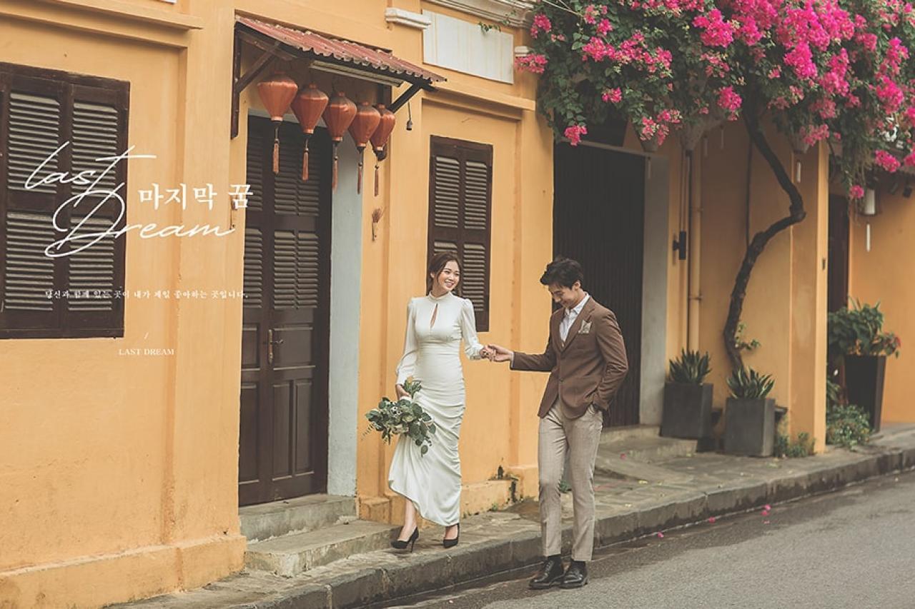 Bella Wedding Studio's - Lưu giữ những khoảnh khắc hạnh phúc