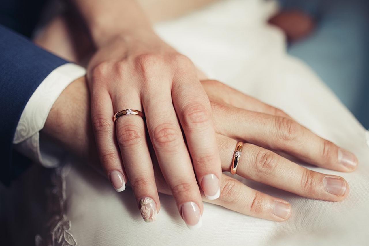 Tư vấn: Cách đo nhẫn cưới chuẩn-không-cần-chỉnh dành cho các cặp đôi!