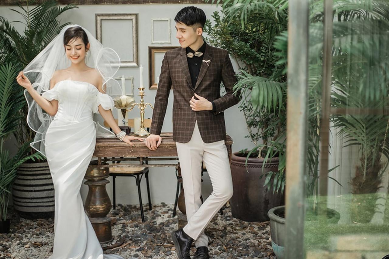 Cherry Wedding Studio - Chụp Album Cưới Đẹp Quận Tân Phú