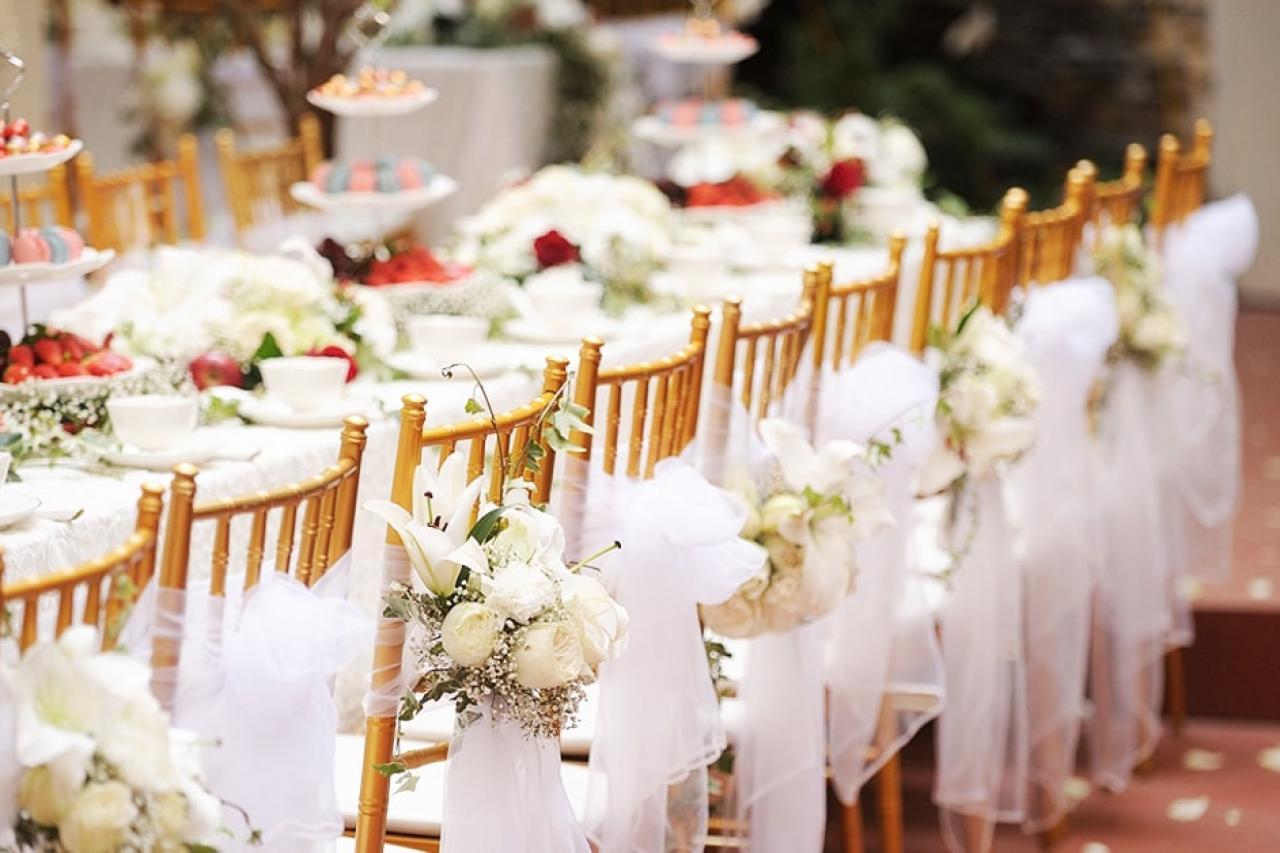 Những chi phí cơ bản cho một buổi tiệc cưới hoàn hảo