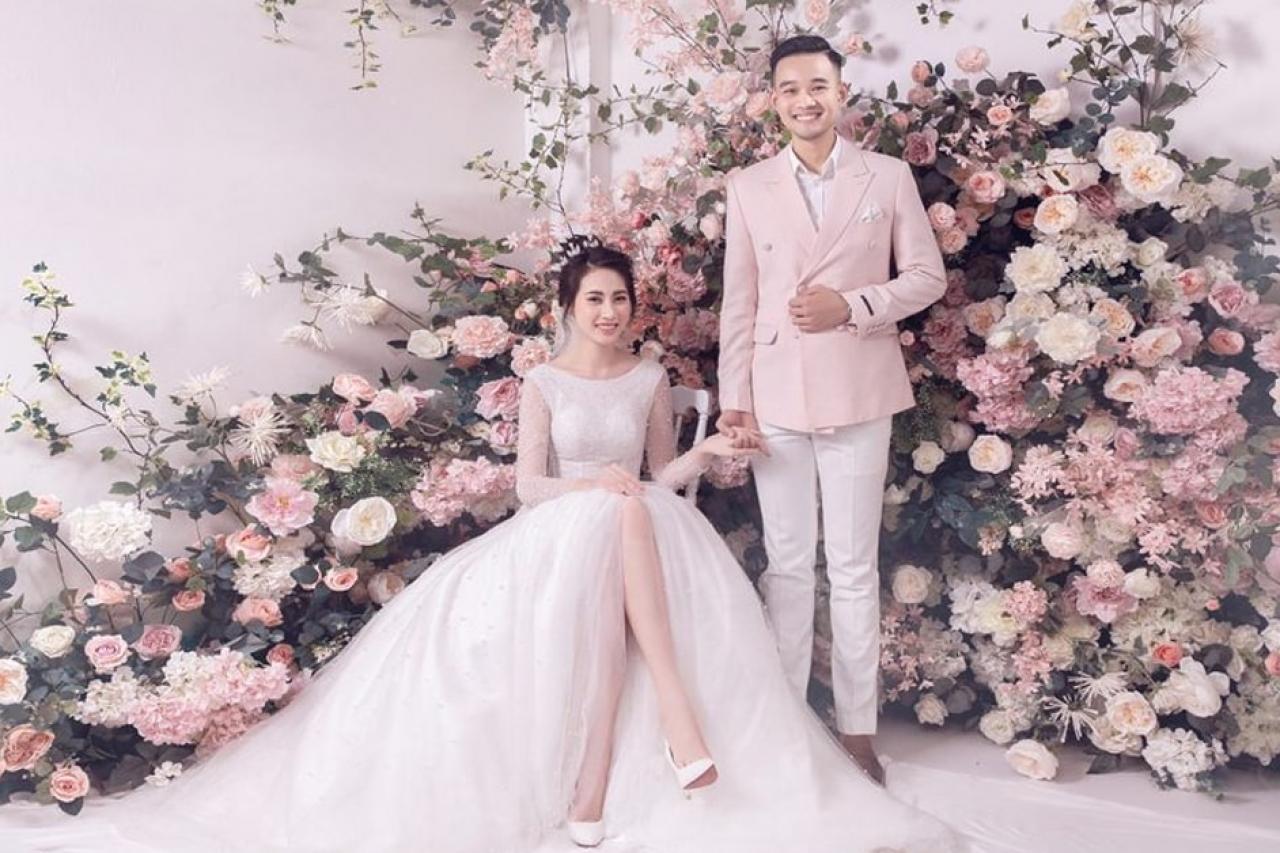 Chọn trang phục khi chụp ảnh cưới như thế nào cho cô dâu chú rể?