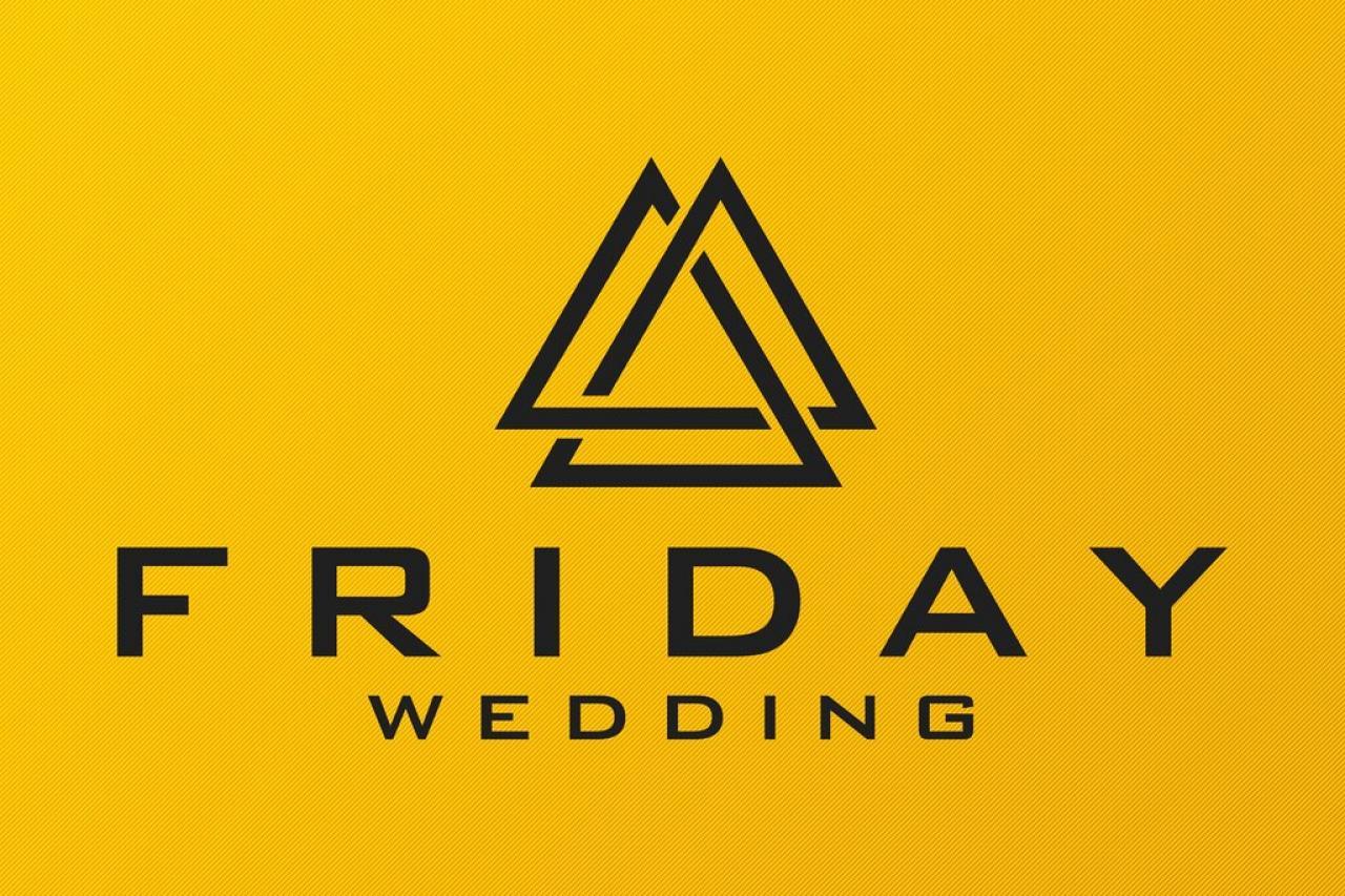 FRIDAY WEDDING - trân trọng khoảnh khắc cảm xúc của cặp đôi