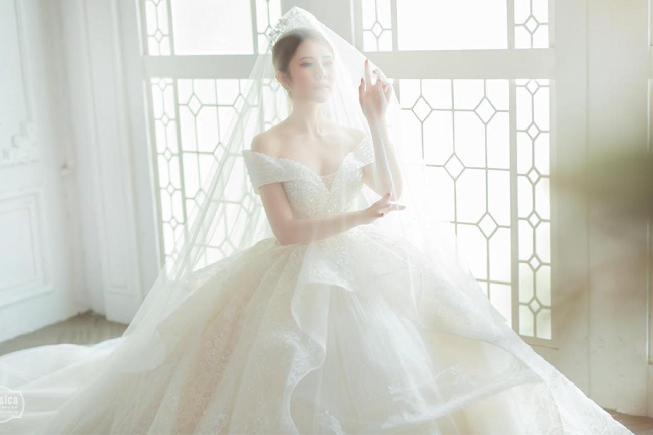 Jessica Bridal - Váy cưới cao cấp dành riêng cho nàng