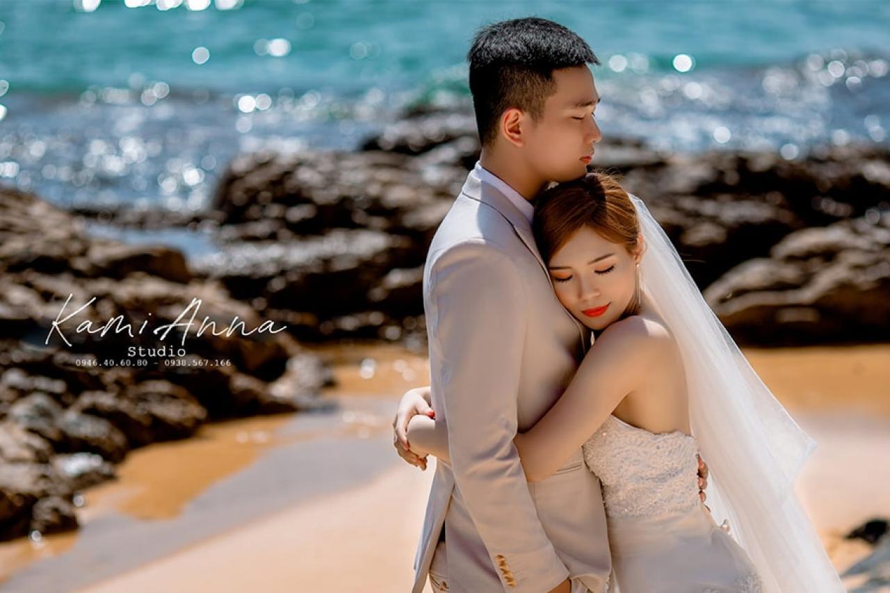 Kami Anna Wedding Studio - Kể lại chuyện tình của bạn bằng hình ảnh