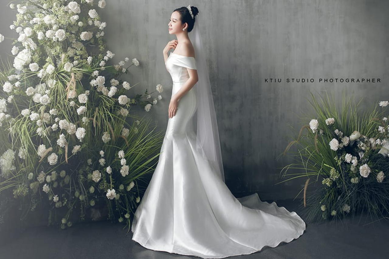 Ktiu Studio - Váy cưới đẹp cho mọi nàng dâu