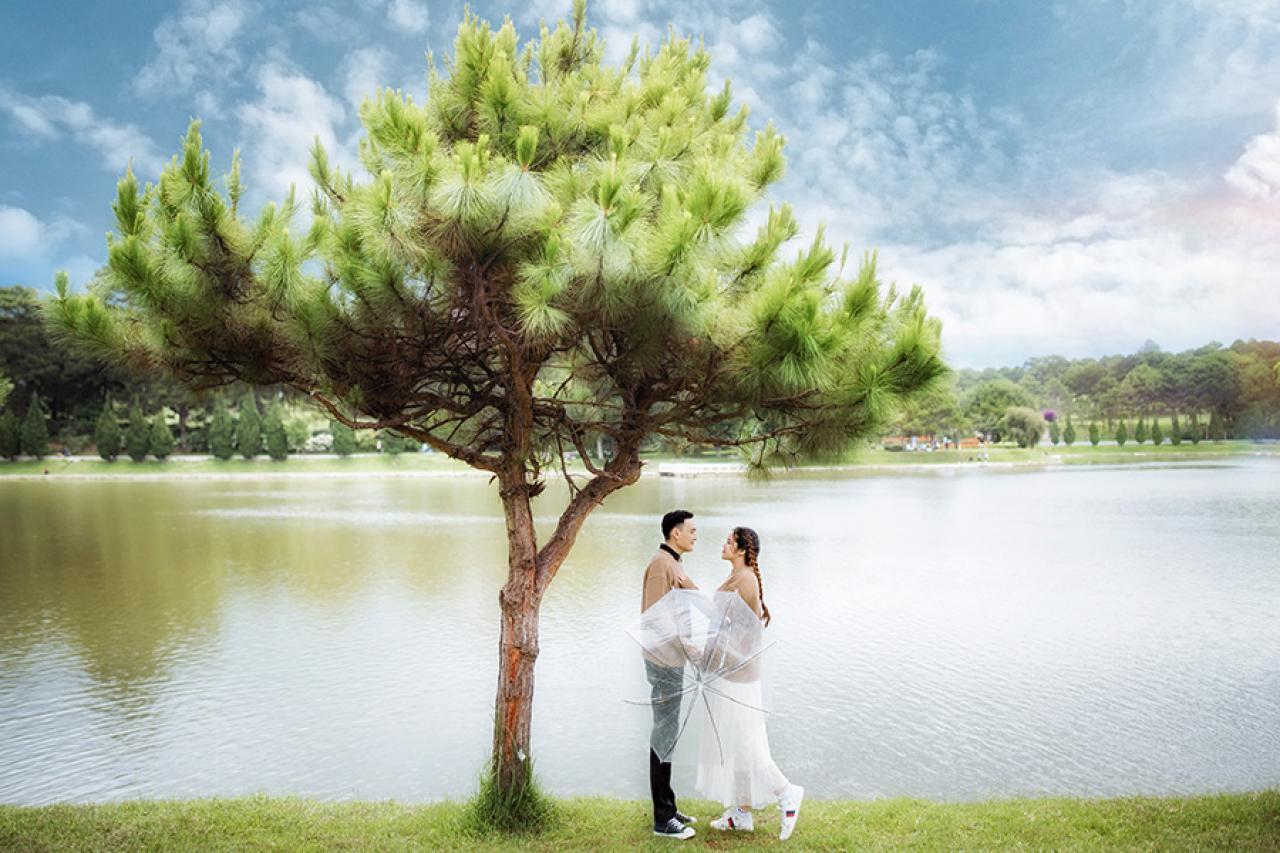 NancyPham Wedding & Studio - Bắt trọn mọi khoảnh khắc yêu