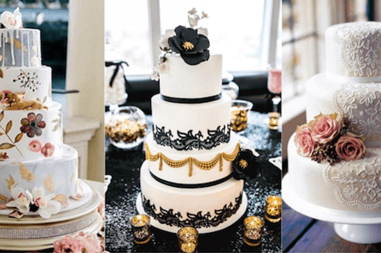 Bạn có biết: Nguồn gốc và ý nghĩa của chiếc bánh cưới