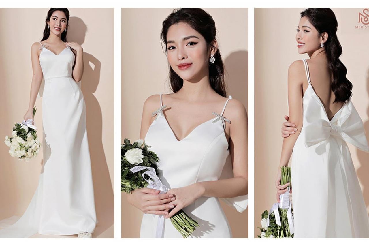 Meo Store - Chuyên váy cưới đi bàn